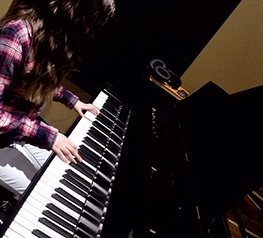 Read the THIRD installment of a SERIES on Faith's piano talent